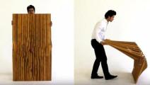 设计天才发明变形木板,价格能买一辆汽车,并获设计界奥斯卡