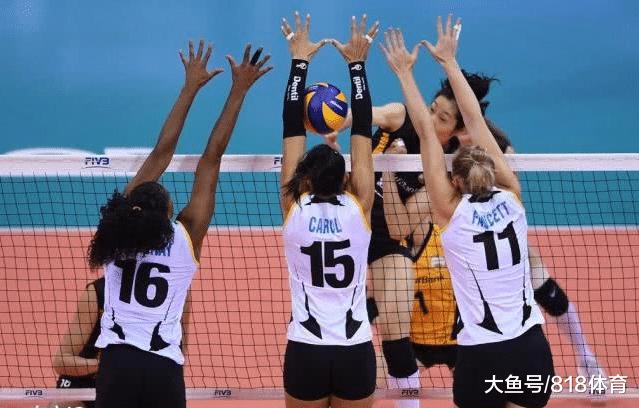 朱婷20分银行挺进世俱杯决赛! 3-1巴超冠军 末局12-16后13-2大逆转