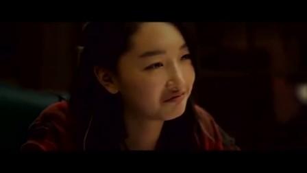 天津大学李悦滢为《七月与安生》电影片段的配音
