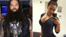 WWE巨星中所有真实情侣2017 哪一组才是你的最爱?