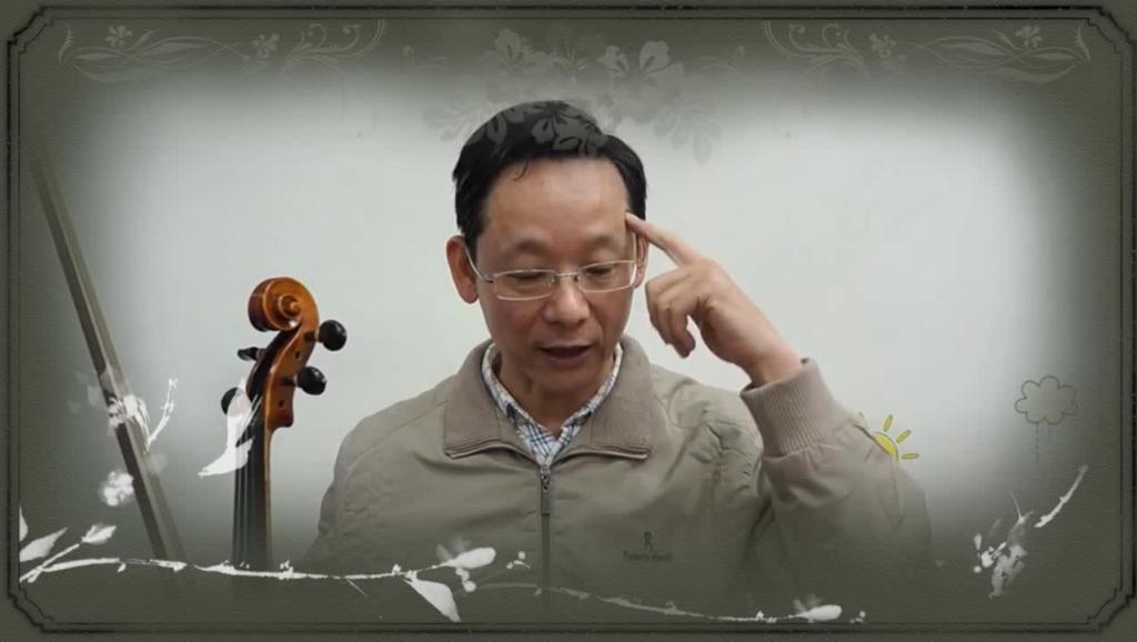 思乡曲 小提琴曲
