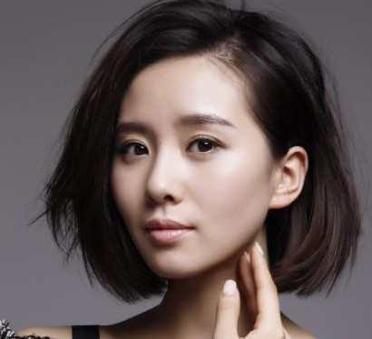 女神发型很重要, 赵丽颖丸子头可爱, 迪丽热巴大波浪灵气, 杨幂输在这