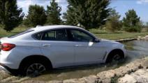 吉利够爷们!全新跨界SUV已上路,比宝马X6还帅气,12万起哈弗H6自叹不如