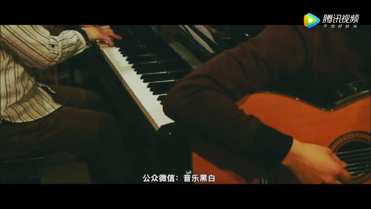 吉他弹唱 老男孩 前奏间奏 完整版 -吉他弹唱 老男孩 前奏间奏 土豆视频