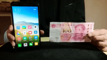 民间黑科技: 原来用手机就能查出钞票的真假?方便实用