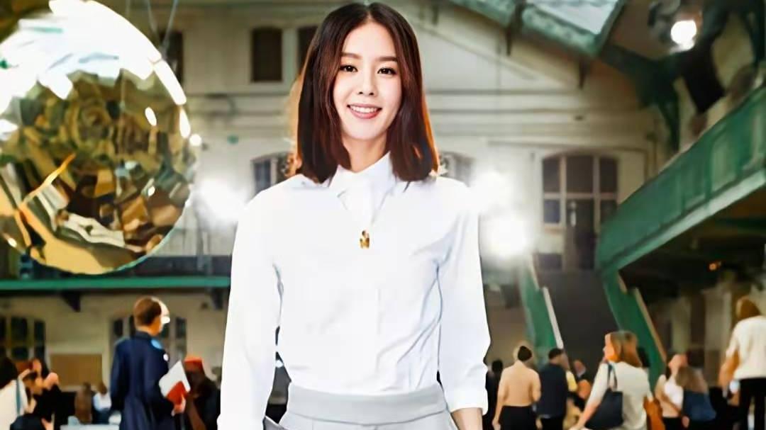 刘诗诗的时尚穿搭,高挑美丽又气质,学到就是赚到