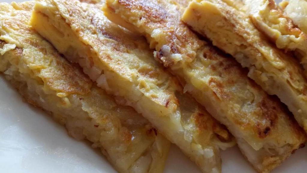 春节土豆新做法,不炒不炖,超级好吃的一道早餐,几分钟搞定