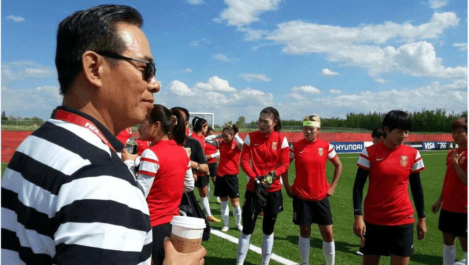 春天来了!足协制定中国足球2050年目标: 世界一流强队!