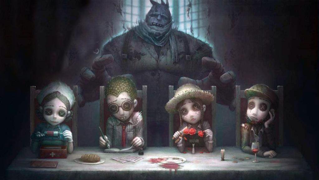 第五人格: 侦探最终的结局,是消灭了所有的屠夫和求生者