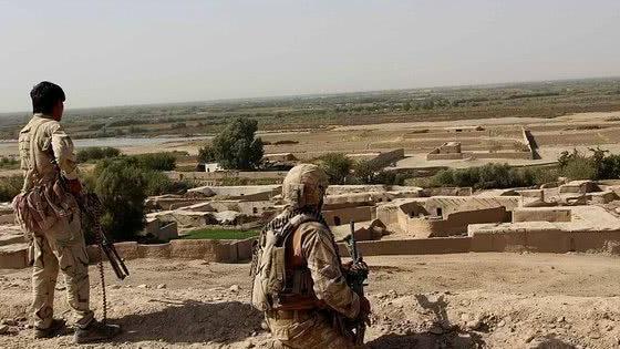 逃离塔利班——被塔利班劫持的两名中国工程师是怎样逃脱魔爪的