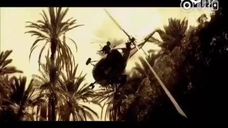 布拉德·皮特主演的电影《间谍游戏》越南双人狙击片段