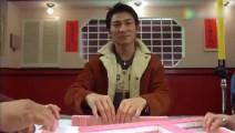 赌神刘德华麻将桌大战刘青云,输赢因为一个饭粒!