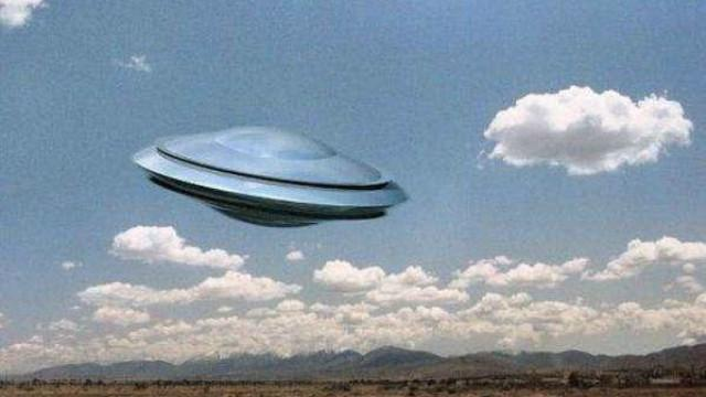 ufo假想图