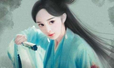 女星们的手绘图, 杨幂好美, 范冰冰太假, 最后一位被
