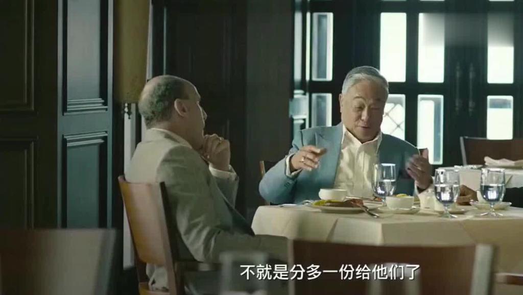 香港成立廉政公署,岳父让刘德华带着老婆和孩子离开香港