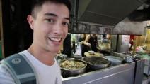 美国网红3年寻找中国最好吃的牛肉面,良心老板一碗只赚5毛钱
