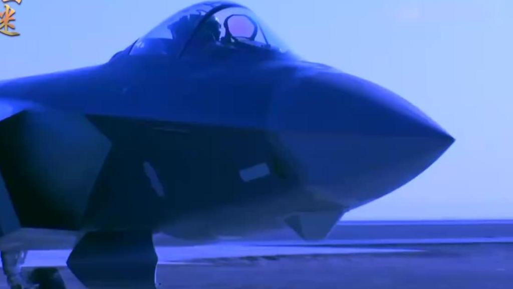 印媒称歼20进驻西藏演练超视距空战: 为对印度战斗做准备