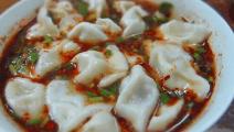 别再吃清水煮饺子了,我家一直都是这么吃的,冬天来一碗开胃暖心