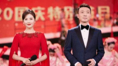 主持央视的刘涛和佟丽娅差在哪?康辉高情商回答,网友:确实如此