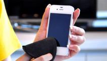 用它擦手机屏幕,灰尘和手指印马上消失,家家户户都需要!