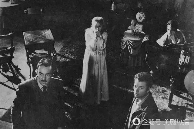 小众出色的恐怖电影, 你看过几部?