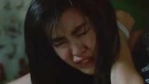 王祖贤颜值巅峰时期的一部电影,居中被虐的太惨,看完好心疼