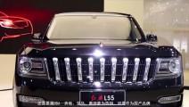 首款国产红旗SUV问世,全球限量,秒杀众多SUV!