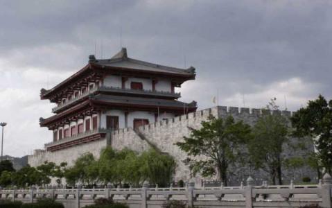 揭阳古八景, 黄岐夕翠的文化象征