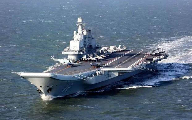 世界上真正能玩转航母的国家有几个? 只有这3个国家, 中国在列!