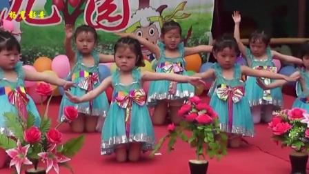 幼儿舞蹈视频大全最新舞蹈幼儿园早操律动虫儿飞