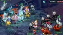 梦幻西游: 解说175级剑会PK双天宫对战双龙宫谁的法伤更强?