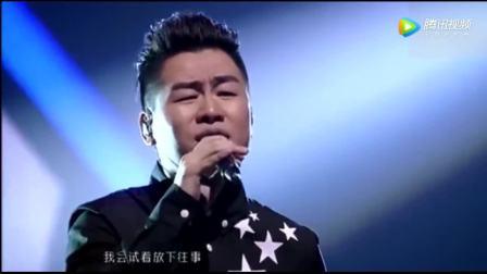 胡彦斌翻唱《为你我受冷风吹》,实在太好听了