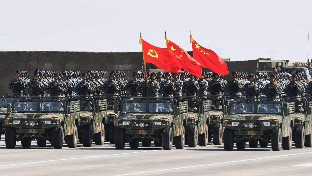 中国为何能成为超级大国?联合国公开一数据,没人能比得上中国!