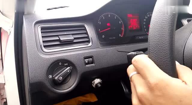 2014新规新捷达学车视频教程科目2曲线行驶S路S弯考试技巧与方法
