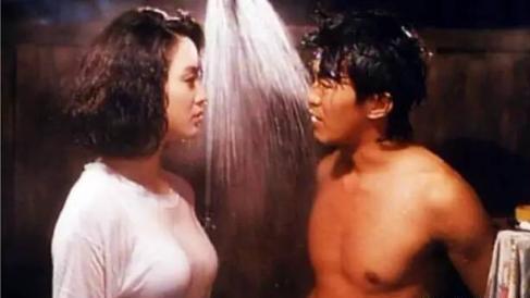當年周星馳被全香港嘲諷的4部電影, 如今都成為了不可逾越的經典