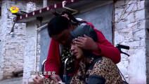 变形计这是最懂事的富二代了,临走抱着农村妈妈痛苦哭泣!
