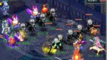 梦幻西游: 无情解说175级剑会天下,看双方的暴力对轰!
