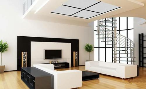 三d电视背景墙效果图 客厅电视背景墙3d壁画供参考
