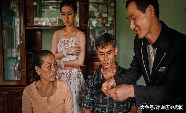 那些留在越南生活的中国男人过得怎么样了? 越南美女带你去看看(图4)