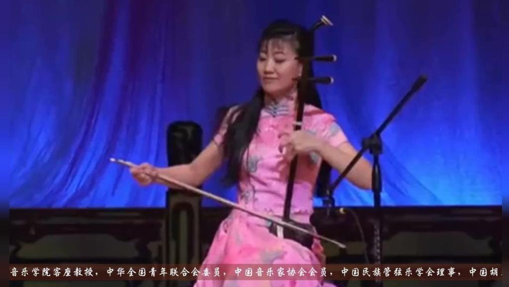 赛马(艺术生涯天才埙演奏)_视频空谷土豆英语视频图片