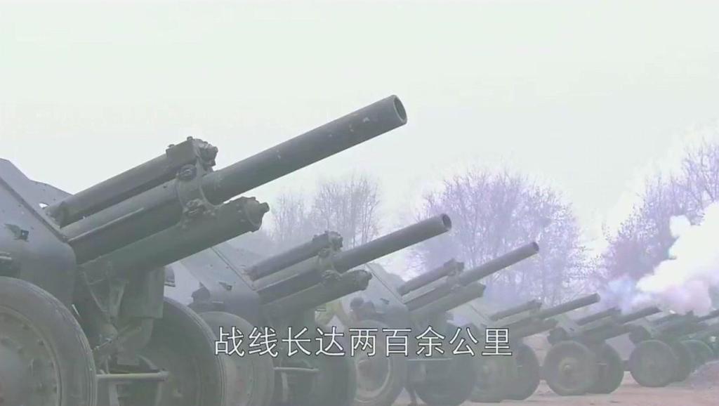 王耀武率74军大战冈村宁次,歼灭日军28000人,自损19000人