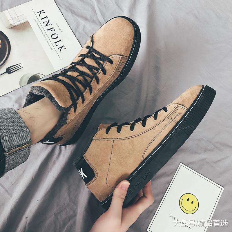 拯救男人的大汗脚, 春天就穿一双时尚布鞋, 轻便又便宜