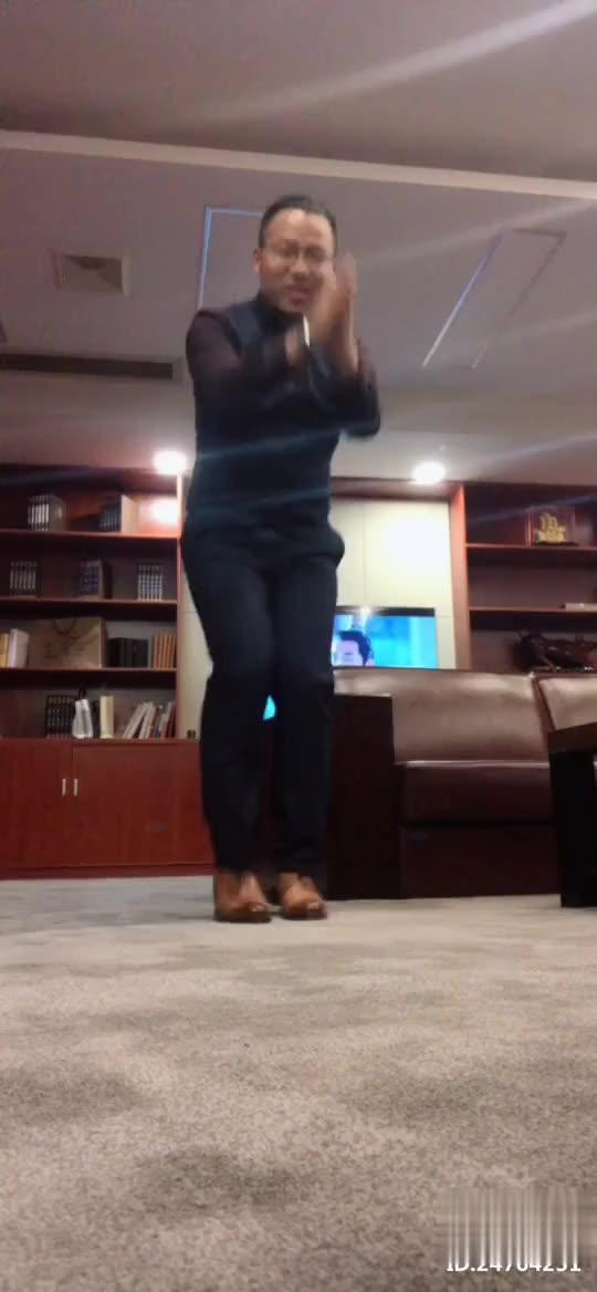 视频方式舞韵单色神话《美丽的舞蹈》瑜伽专业英语教学机械图片