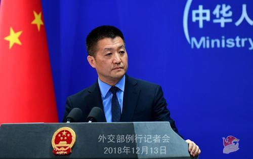 加政府称政治不可能影响孟晚舟事件走向 中方回应