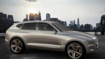 韩国车越来越大胆,一辆电动SUV就敢卖300万?还要挑战特斯拉