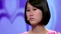 涂磊说教男子,其母蹦上舞台与涂磊对骂,泼妇相毕露