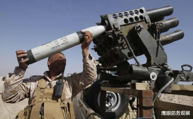 这次突袭行动是伊拉克新总理穆斯塔法,伊朗支持了诸多的亲伊朗民兵,其中一名指挥官是伊朗人(图3)
