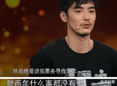 有一位中国演员,虽然心疼他只有2秒镜头,真是让人心疼但又让人骄傲(图2)