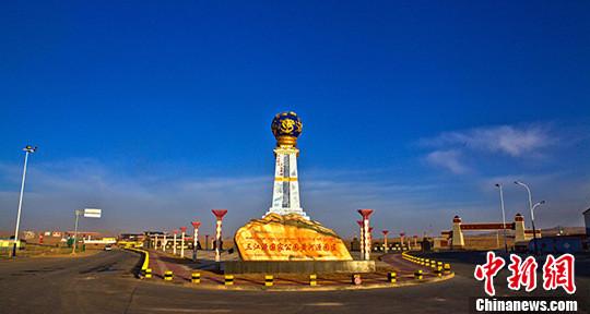 获悉,中国首个国家公园体制试点《三江源国家公园条例(试行)》