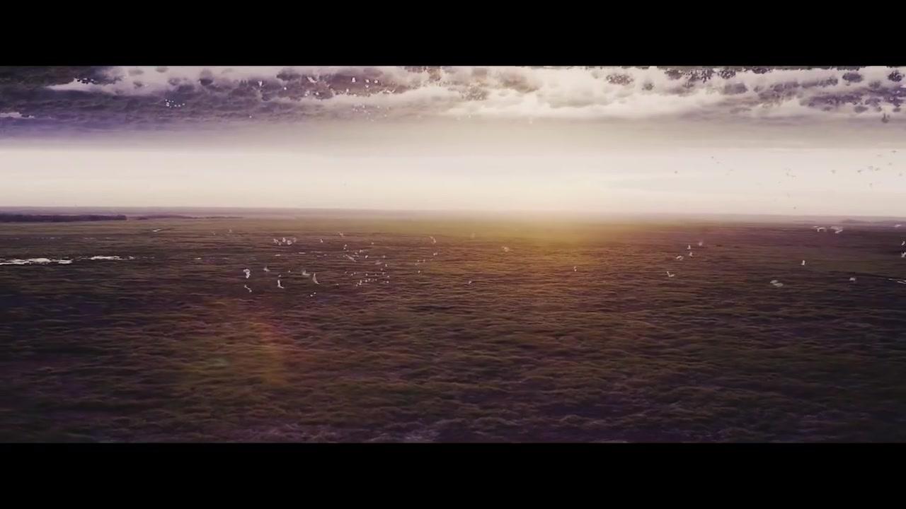 上帝视角《纽约无人机电影节高能混剪》图片